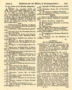 Monthly Magazine, May 01, 1804, Page 21