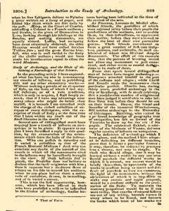 Monthly Magazine, May 01, 1804, Page 23