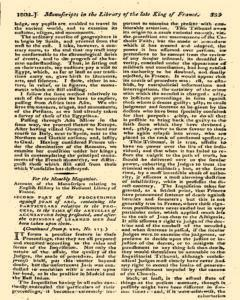 Monthly Magazine, May 01, 1804, Page 25