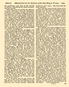 Monthly Magazine, May 01, 1804, Page 29