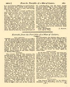 Monthly Magazine, May 01, 1804, Page 53