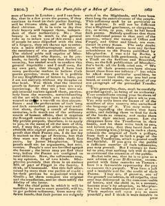 Monthly Magazine, May 01, 1804, Page 55