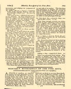 Monthly Magazine, May 01, 1804, Page 75