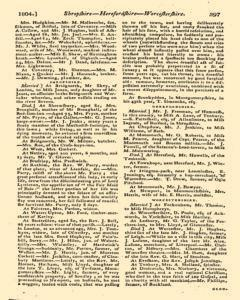 Monthly Magazine, May 01, 1804, Page 87