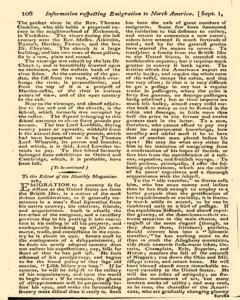 Monthly Magazine, September 01, 1804, Page 14