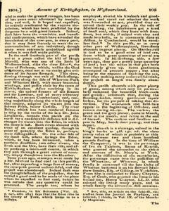 Monthly Magazine, September 01, 1804, Page 13