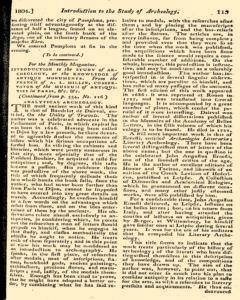 Monthly Magazine, September 01, 1804, Page 21