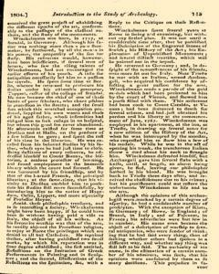 Monthly Magazine, September 01, 1804, Page 23