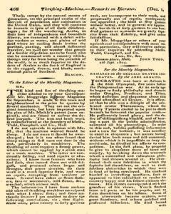 Monthly Magazine, December 01, 1805, Page 16