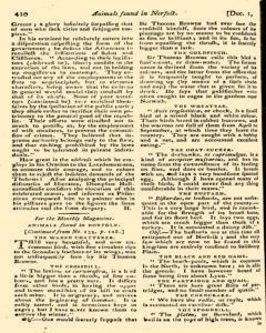 Monthly Magazine, December 01, 1805, Page 18