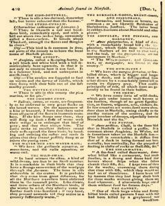 Monthly Magazine, December 01, 1805, Page 20