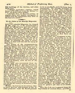 Monthly Magazine, December 01, 1805, Page 22