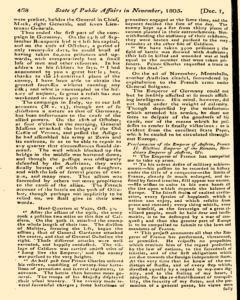 Monthly Magazine, December 01, 1805, Page 76
