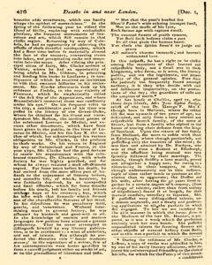 Monthly Magazine, December 01, 1805, Page 84