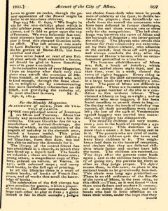 Monthly Magazine, December 01, 1805, Page 5