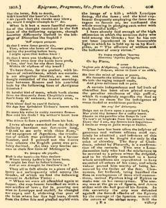 Monthly Magazine, December 01, 1805, Page 11