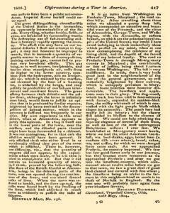 Monthly Magazine, December 01, 1805, Page 25