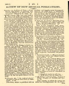 Monthly Magazine, December 01, 1805, Page 69