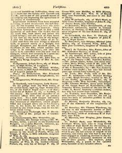 Monthly Magazine, December 01, 1805, Page 93