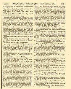 Monthly Magazine, December 01, 1805, Page 97