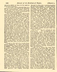 Monthly Magazine, March 01, 1806, Page 30