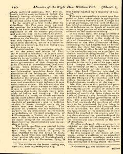 Monthly Magazine, March 01, 1806, Page 40