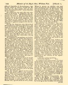 Monthly Magazine, March 01, 1806, Page 44