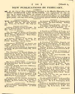 Monthly Magazine, March 01, 1806, Page 52