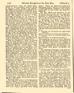 Monthly Magazine, March 01, 1806, Page 56