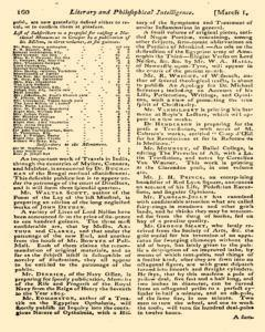 Monthly Magazine, March 01, 1806, Page 60
