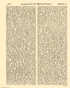 Monthly Magazine, March 01, 1806, Page 78