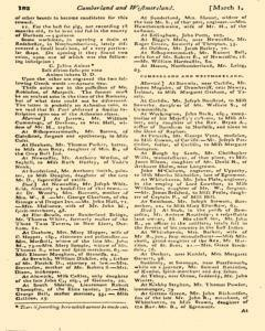 Monthly Magazine, March 01, 1806, Page 82