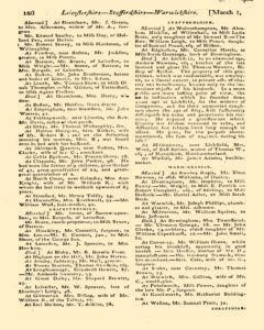 Monthly Magazine, March 01, 1806, Page 86