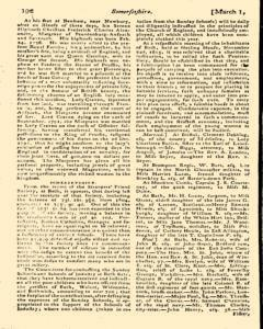 Monthly Magazine, March 01, 1806, Page 92
