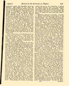 Monthly Magazine, March 01, 1806, Page 27
