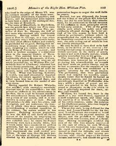 Monthly Magazine, March 01, 1806, Page 35