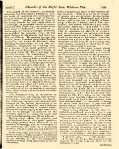 Monthly Magazine, March 01, 1806, Page 37