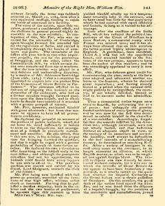 Monthly Magazine, March 01, 1806, Page 41