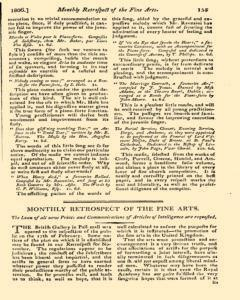 Monthly Magazine, March 01, 1806, Page 55