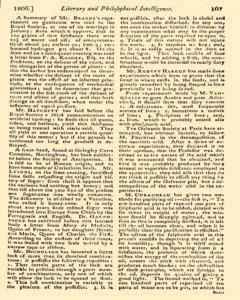 Monthly Magazine, March 01, 1806, Page 61