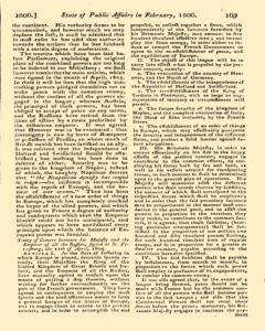 Monthly Magazine, March 01, 1806, Page 69