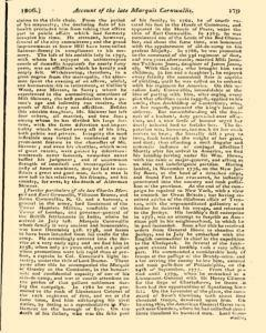 Monthly Magazine, March 01, 1806, Page 79