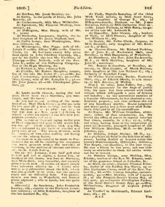 Monthly Magazine, March 01, 1806, Page 83