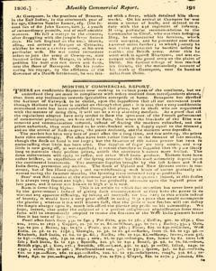Monthly Magazine, March 01, 1806, Page 95