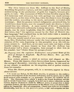 Monthly Mirror, October 01, 1806, Page 33