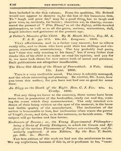Monthly Mirror, October 01, 1806, Page 41