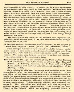 Monthly Mirror, October 01, 1806, Page 40