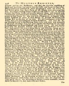 Monthly Register, October 01, 1806, Page 6