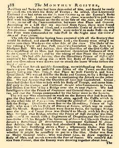 Monthly Register, October 01, 1806, Page 8