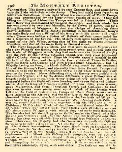 Monthly Register, October 01, 1806, Page 16